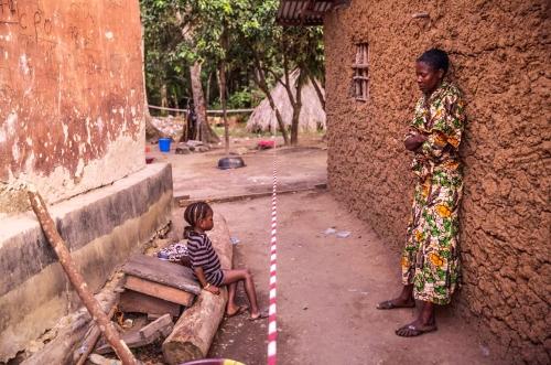 Marie Kamara