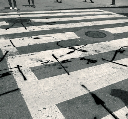 Pedestrian Crossing_776