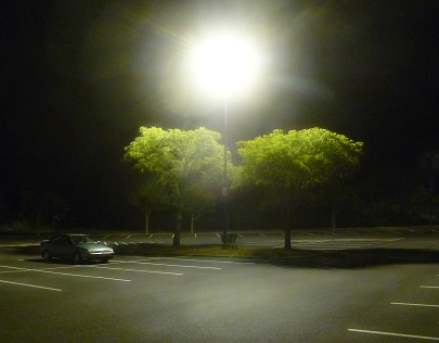 Mall Parking Lot_151