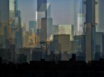 Manhattan Idyll